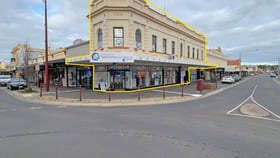 Shop & Retail commercial property for sale at 142 High Street Maryborough VIC 3465