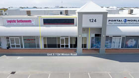 Showrooms / Bulky Goods commercial property for sale at 3/124 Winton Road Joondalup WA 6027