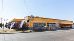 Factory, Warehouse & Industrial commercial property for sale at 19-25 Barnes Street Tamworth NSW 2340