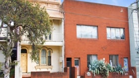 Offices commercial property sold at 285-289 Cleveland Street Redfern NSW 2016