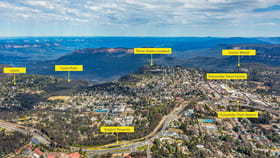 Hotel, Motel, Pub & Leisure commercial property for sale at 181X Great Western Highway Katoomba NSW 2780