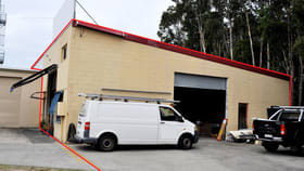 Factory, Warehouse & Industrial commercial property sold at 2/4 Mooli Place Yamba NSW 2464