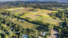 Development / Land commercial property for sale at 89-123 Hartley Road Tamborine Mountain QLD 4272