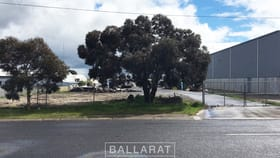 Development / Land commercial property for sale at 58 Wallis Street Delacombe VIC 3356