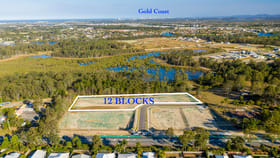 Development / Land commercial property for sale at 416 FOXWELL ROAD Coomera QLD 4209