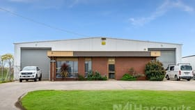 Factory, Warehouse & Industrial commercial property sold at 24-28 Donga Rd North Geelong VIC 3215