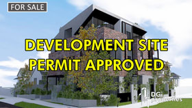 Development / Land commercial property for sale at 178 Francis St Yarraville VIC 3013