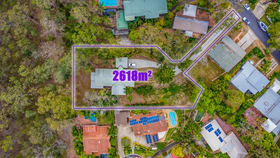 Development / Land commercial property for sale at 64 Blackstone Street Indooroopilly QLD 4068