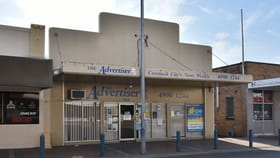 Offices commercial property sold at 155 Vincent Street Cessnock NSW 2325