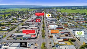 Shop & Retail commercial property sold at 262 COMMERCIAL ROAD Yarram VIC 3971