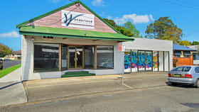 Showrooms / Bulky Goods commercial property sold at 3 Verge Street Kempsey NSW 2440