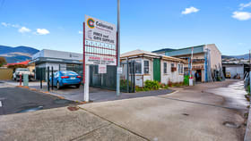 Industrial / Warehouse commercial property for sale at 34 Chapel Street Glenorchy TAS 7010