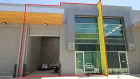 Offices commercial property for sale at 21 Corporate Drive Cranbourne West VIC 3977
