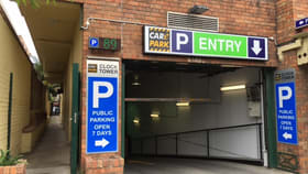Parking / Car Space commercial property for sale at 265/255 Drummond Street Carlton VIC 3053
