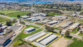 Factory, Warehouse & Industrial commercial property for sale at 132-134 Learmonth Street Alfredton VIC 3350