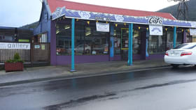 Retail commercial property for sale at 19 Agnes Street Rosebery TAS 7470