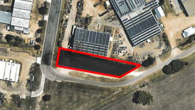 Development / Land commercial property sold at Frank Hayes Drive Wangaratta VIC 3677
