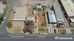 Development / Land commercial property for sale at 33 Tenth Street Mildura VIC 3500