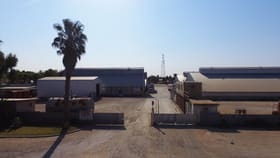 Factory, Warehouse & Industrial commercial property for sale at 50 McCabe Street Balranald NSW 2715