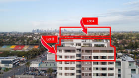 Other commercial property for sale at Lot 3 & 4/8 Burwood Road Burwood NSW 2134