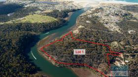 Development / Land commercial property for sale at Lot 1 Riverview Road Scamander TAS 7215