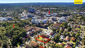 Development / Land commercial property sold at 36 Bridge Street Epping NSW 2121