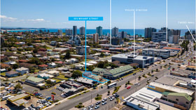 Medical / Consulting commercial property for sale at 101 Wharf Street Tweed Heads NSW 2485