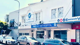 Retail commercial property for sale at 2-6 & 8 Newcastle Street Rose Bay NSW 2029