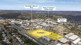 Factory, Warehouse & Industrial commercial property for sale at 39-49 Logan River Road Beenleigh QLD 4207