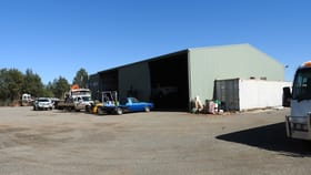 Factory, Warehouse & Industrial commercial property for sale at Goolgowi NSW 2652