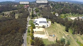 Development / Land commercial property for sale at 54-56 Woodlands Road Katoomba NSW 2780