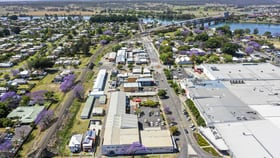 Showrooms / Bulky Goods commercial property for lease at 76- 96 Pound Street Grafton NSW 2460