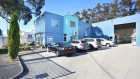 Factory, Warehouse & Industrial commercial property for sale at Unit 1/27-29 Clements Avenue Bundoora VIC 3083