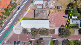 Industrial / Warehouse commercial property for sale at 98-100 Scarborough Beach Road Mount Hawthorn WA 6016
