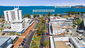 Shop & Retail commercial property for lease at 7/1 Normanby Street Yeppoon QLD 4703