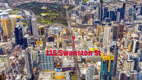 Industrial / Warehouse commercial property for sale at Storage 55/115 Swanston Street Melbourne VIC 3000