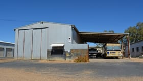 Factory, Warehouse & Industrial commercial property for sale at 3 Coolibah Street Moree NSW 2400