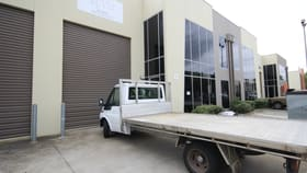 Factory, Warehouse & Industrial commercial property for sale at 19/69 Acacia Road Ferntree Gully VIC 3156