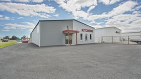 Factory, Warehouse & Industrial commercial property sold at 104 Bosworth Road Bairnsdale VIC 3875