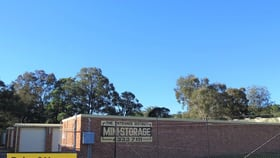 Factory, Warehouse & Industrial commercial property sold at 1 Bon Mace Close Berkeley Vale NSW 2261