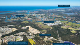 Development / Land commercial property for sale at 66 George Alexander Way Coomera QLD 4209