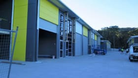 Factory, Warehouse & Industrial commercial property for sale at 44 Nells Road West Gosford NSW 2250