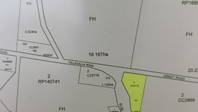 Other commercial property for sale at Lot 1 Tallegalla Two Tree Hill Road Tallegalla QLD 4340
