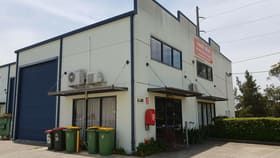 Factory, Warehouse & Industrial commercial property sold at 1/10 O'Hart Close Charmhaven NSW 2263