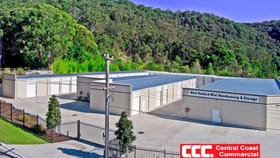 Factory, Warehouse & Industrial commercial property for sale at 41/20 Tathra St West Gosford NSW 2250