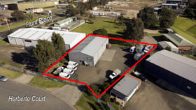 Showrooms / Bulky Goods commercial property for sale at 5 Herberte Court Wurruk VIC 3850