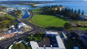 Hotel, Motel, Pub & Leisure commercial property for sale at 38-40 Lamont Street Bermagui NSW 2546