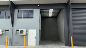 Industrial / Warehouse commercial property for sale at 16/11 Jullian Close Banksmeadow NSW 2019