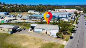 Factory, Warehouse & Industrial commercial property for sale at 1/41 Racecourse Road Rutherford NSW 2320