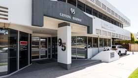 Serviced Offices commercial property for sale at 7/95 Canning Highway South Perth WA 6151
